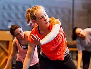 Absolute Beginners Dance Classes