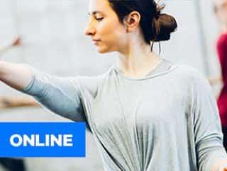 Online Ballet Classes - Improvers