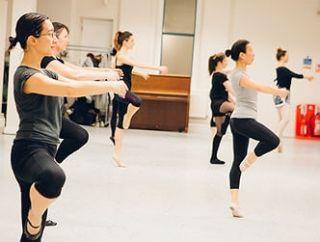 Ballet Classes - Intermediate