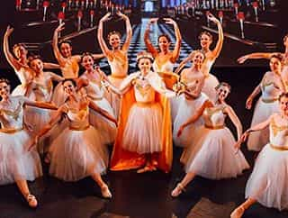 Ballet Dance Company