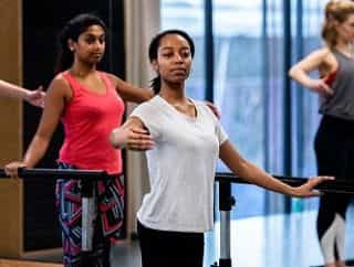 Ballet School Intensive - 5 Days