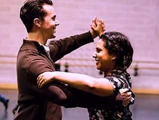 Ballroom Dance Classes for Beginners