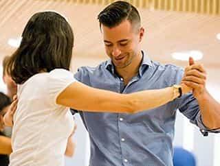 Ballroom Dance Taster