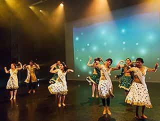 Bollywood Dance Company