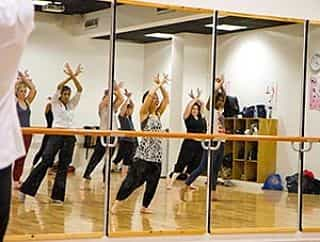 Bollywood Dance Classes - Improvers