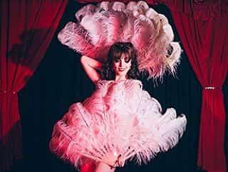 Burlesque Performance Course