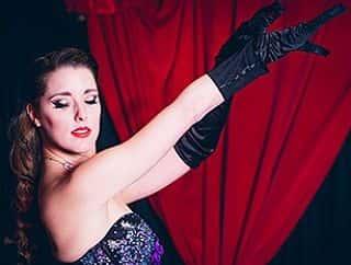 Burlesque Dance Classes