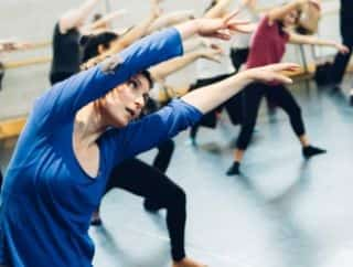 Contemporary Dance Classes - Improvers 2