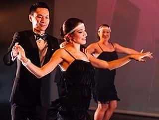 Salsa Dance Company