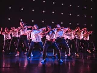 Commercial Dance Company