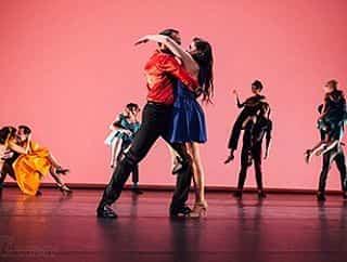 Traditional Tango Company