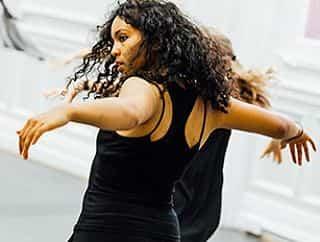 Beyonce Diva Workshop