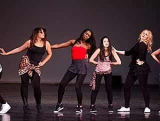 Spice Girls Dance Workshops