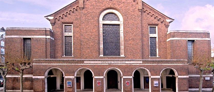 Sylvia Young Theatre School, W1