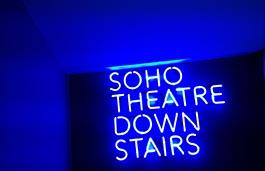 Soho Theatre, W1