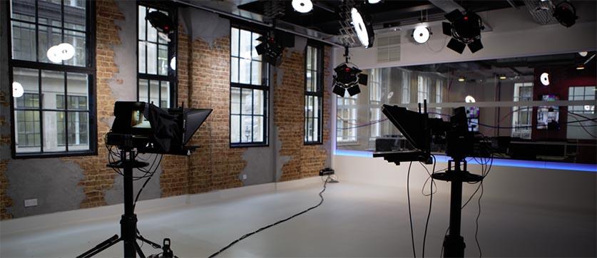 Celebro Studios, W1W