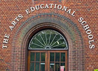 Arts Educational, W4