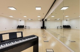 Glasshill Studios