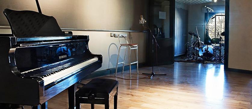 Premises Studios, Shoreditch