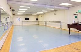 The Dancehouse