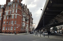 Hammersmith Academy