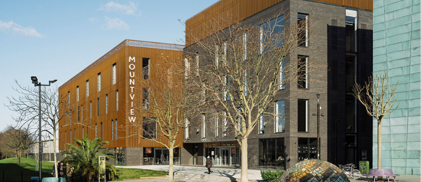 Mountview, South London
