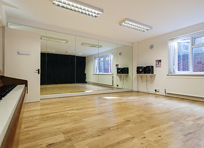 Academy Mews Studios