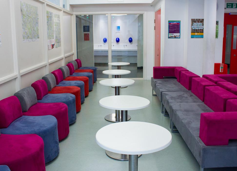 Acland Burghley School, NW5