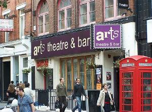 Arts Theatre, Leicester Square