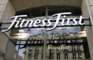 Fitness First, High Holborn