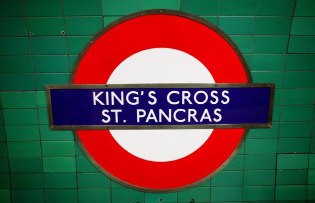 One KX, Kings Cross