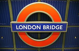 London Bridge Hive
