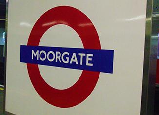London Rehearsal Space, Moorgate