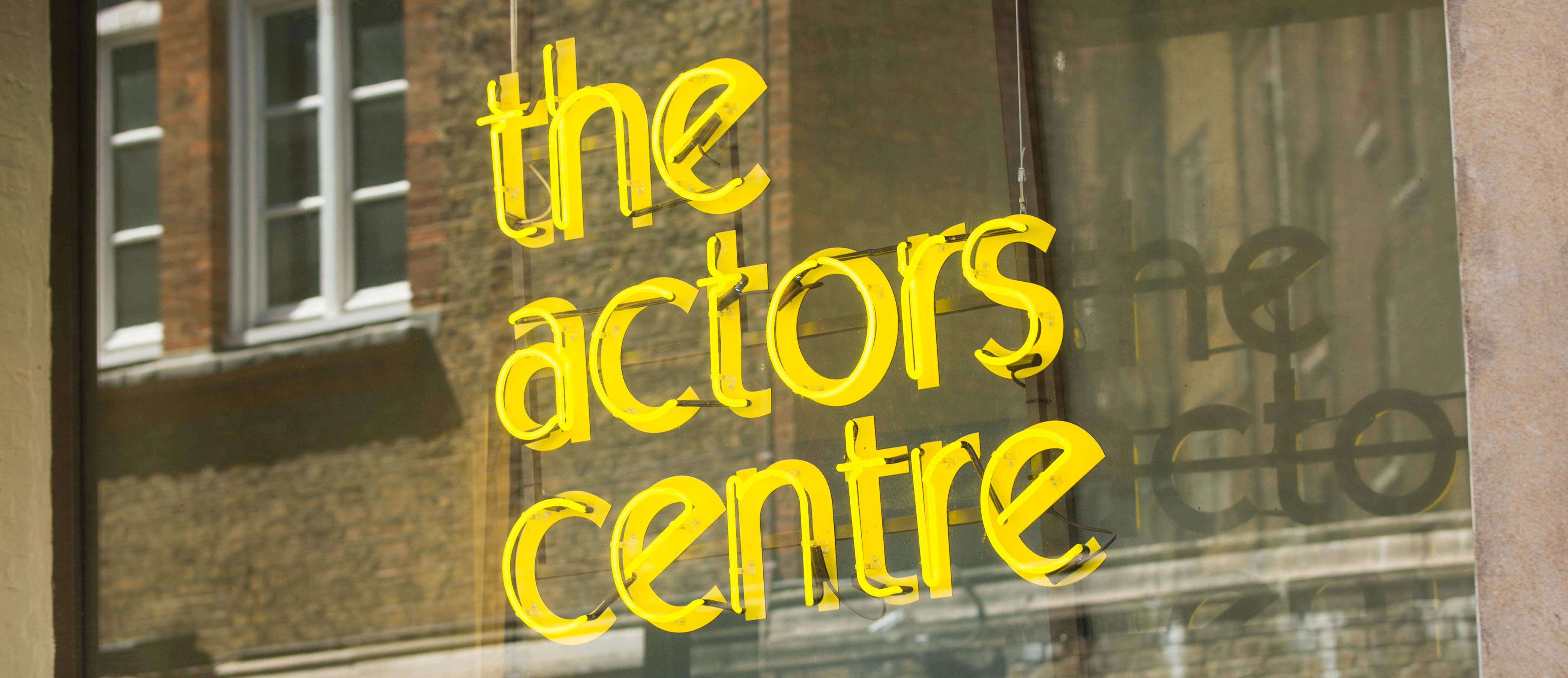The Actors Centre, Soho