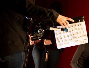 Intensive Filmmaking course - 5 days