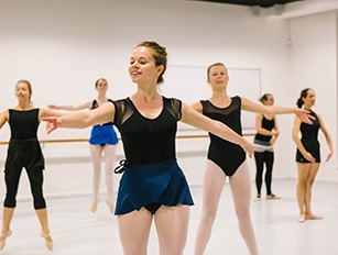 Ballet School Intensive - 5 Days