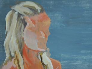 Portrait Painting - Beginners