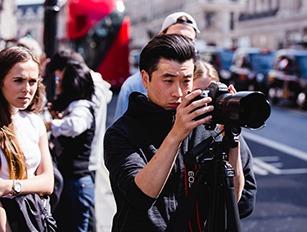 Photography Foundation