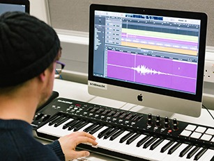 Music Production Intensive - 4 days