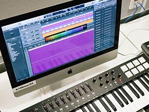 Music Production - Level 2
