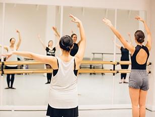 Ballet - Taster