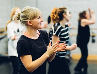Musical Theatre - Taster