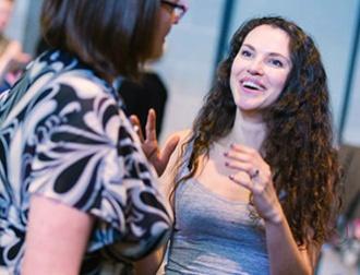 Voice Training for Actors