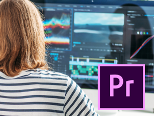 Film Editing with Adobe Premiere - Level 2