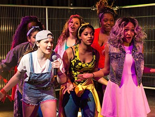 West End Experience: 14 - 17 year olds