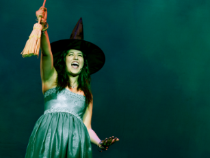 Wicked Musical Theatre Workshop