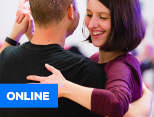 Online Tango Classes - Beginners