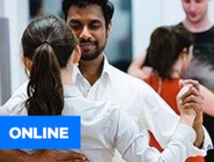 Online Tango Classes - Improvers