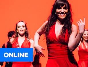 Online Ladies Salsa Styling Workshops