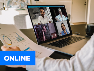 Online Communications Training